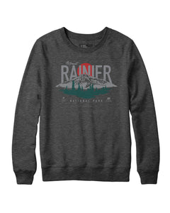 Rainier Crew Neck Fleece SP20-64