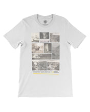 画像をギャラリービューアに読み込む, National Geographic X Parks Project Nat Geo Cover Collage Tee SP20-84