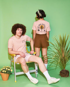 We Are Nature Tee SP20-5