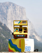Load image into Gallery viewer, PARKS PROJECT Yosemite Spectradome Polaroid Camera|YS409001