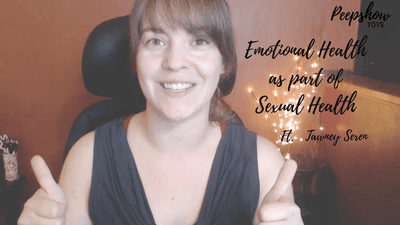 Emotional Care as a part of Sexual Health