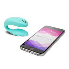 We-Vibe's We-Connect Mobile App