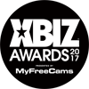XBiz Awards 2017 Best Powered Toy Nominee