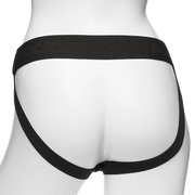 Doc Johnson Body Extensions Be Bold Hollow Strap On System - Hamilton Park Electronics