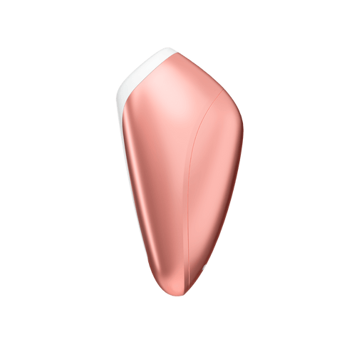 Satisfyer Love Breeze Air Pulsation Clitoral Stimulator - Hamilton Park Electronics