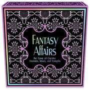 Fantasy Affairs Game  Adult Games Kheper Games Peepshow Toys