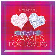 A Year Of Creative Games For Lovers Game  Adult Games Kheper Games Peepshow Toys
