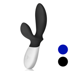 Lelo Loki Wave Rechargeable Waterproof Prostate Massager