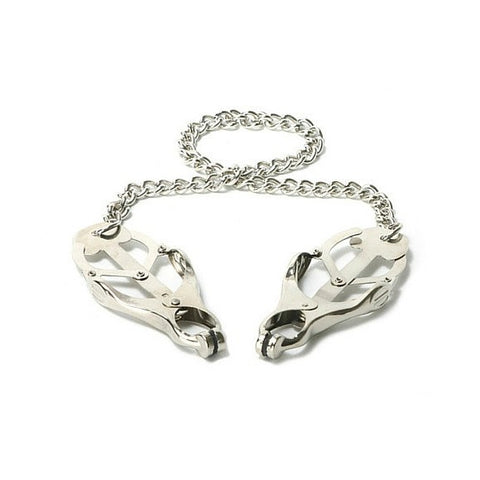 Sterling Monarch Nipple Vice Clamps