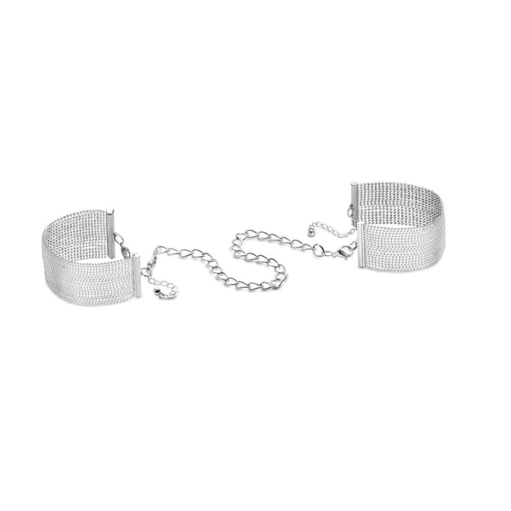 Bijoux Indiscreets Magnifique Collection Handcuffs  Wrist Restraints Bijoux Peepshow Toys
