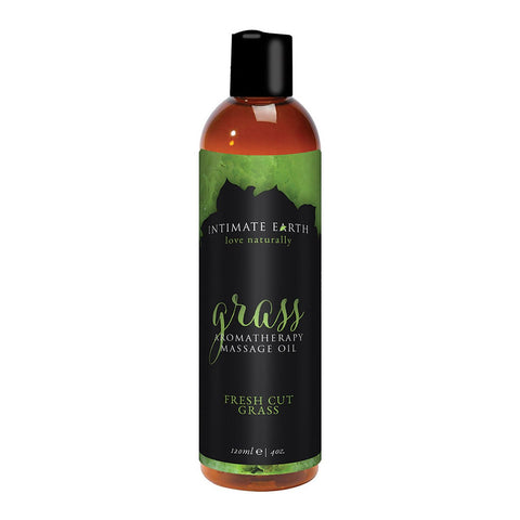 Intimate Earth Massage Oil  Massage Oil Intimate Earth Peepshow Toys