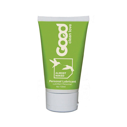 Good Clean Love Almost Naked Organic Personal Lubricant - Hamilton Park Electronics