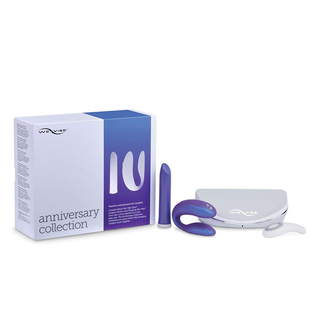 We-Vibe Anniversary Collection Couples Vibrator Set