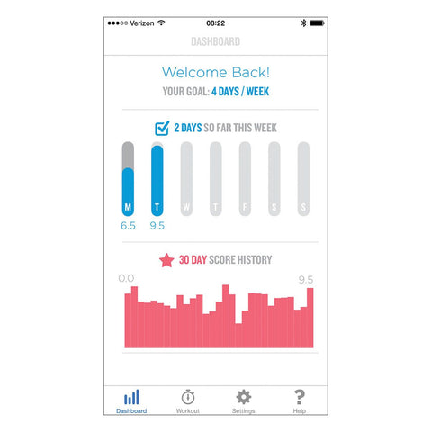 kGoal Smart App Connected Kegel Trainer by Minna