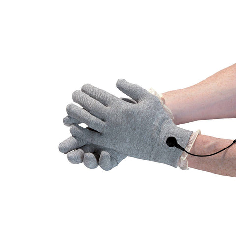 Mystim Magic E-Stim Gloves   Mystim Peepshow Toys