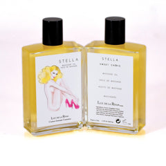 Luz de la Riva Stella Massage Oil