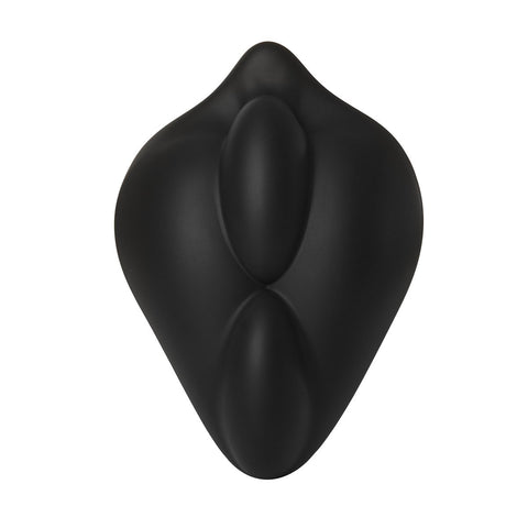 Bumpher Soft Silicone Dildo Base for Harness Wear - Hamilton Park Electronics