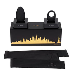Je Joue New York City Pleasure Kit