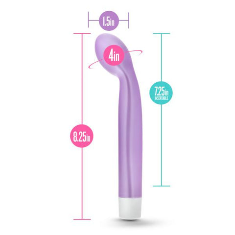 Blush Novelties Noje G Slim Rechargeable Vibrator  G-Spot Vibrator Blush Novelties Peepshow Toys