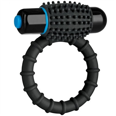 Optimale Vibrating Cock Ring - Hamilton Park Electronics