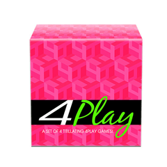 4play game set