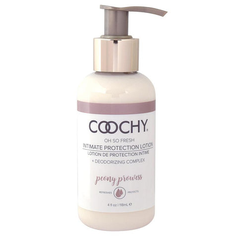 Coochy Intimate Protection Lotion  Lotion Classic Erotica Peepshow Toys