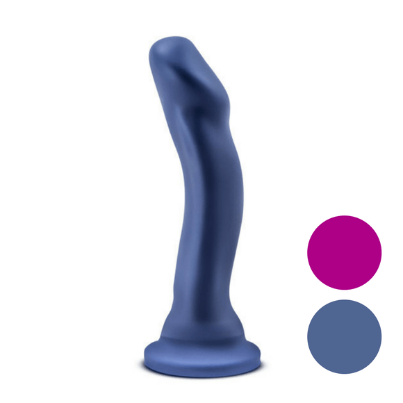 Real Nude Helio Silicone Suction Cup Dildo by Blush Novelties