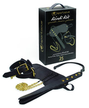 Kink Beginner Bondage Kit