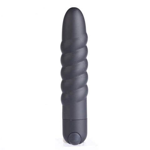Maia Lola Powerful Twisty Bullet Vibrator - Hamilton Park Electronics