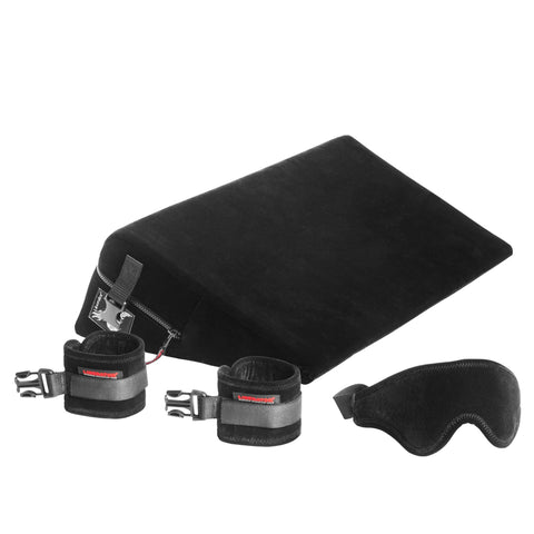 Liberator Black Label Wedge High-Density Foam Positioning Pillow - Hamilton Park Electronics