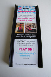 "Playtray Sex Toy ""Coaster"""