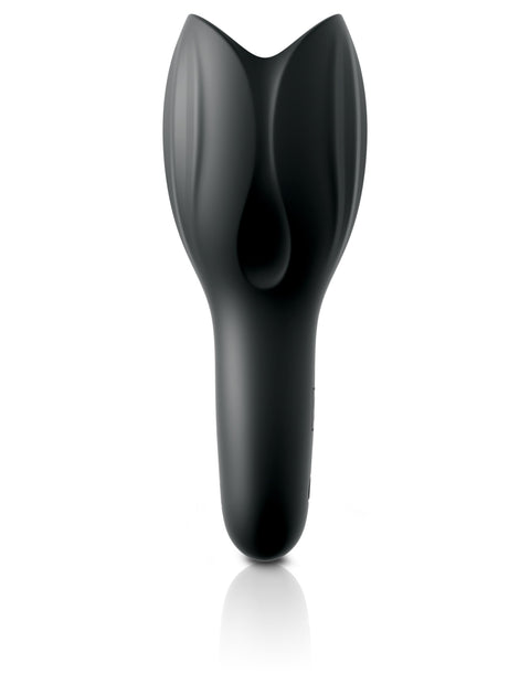 Control by Sir Richard's Beginner Silicone Cock Teaser Penis Vibrator  Male Masturbator Sir Richards Peepshow Toys