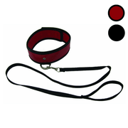 Sex & Mischief Leash and Collar