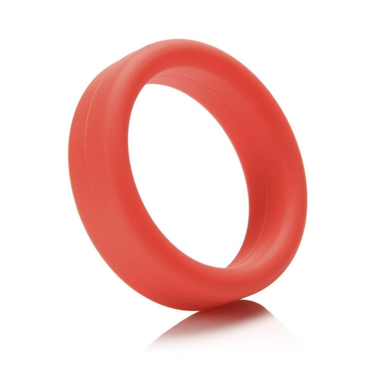 Tantus Super Soft Silicone C-Ring