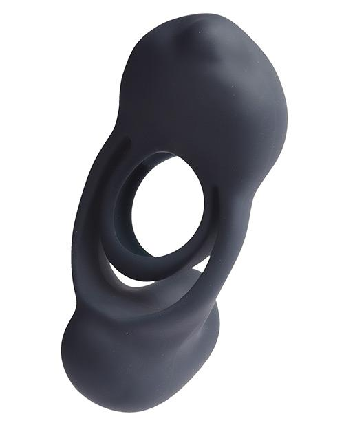 VeDO Roco Vibrating Double Cock Ring