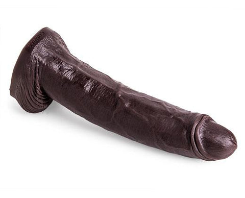 Mr. Hankey's Toys CutlerX Huge Soft Silicone Dildo
