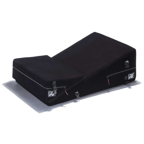 Liberator Black Label Wedge/Ramp Combo High-Density Foam Positioning Pillow