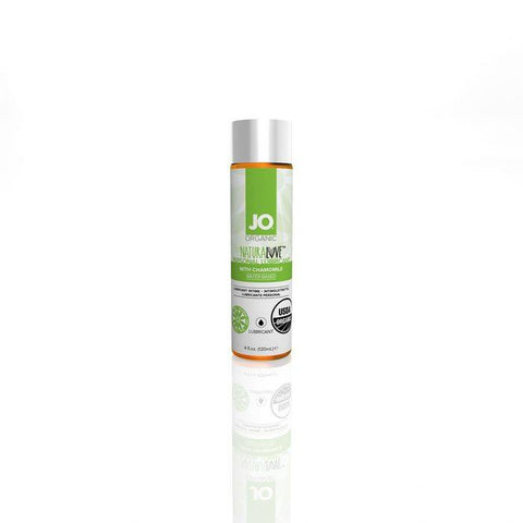 System Jo Organic Lubricant with Chamomile