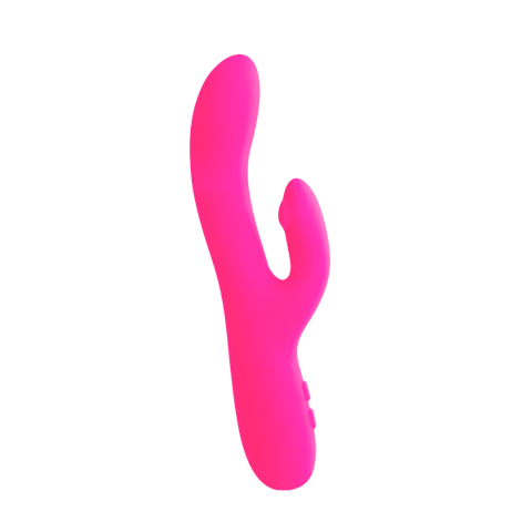 Vedo Rockie Waterproof Rechargeable Silicone Rabbit Vibrator - Hamilton Park Electronics