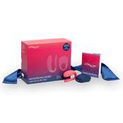 We-Vibe Sensations Unite Collection with Unite Couples Vibe & Pivot Vibrating Ring