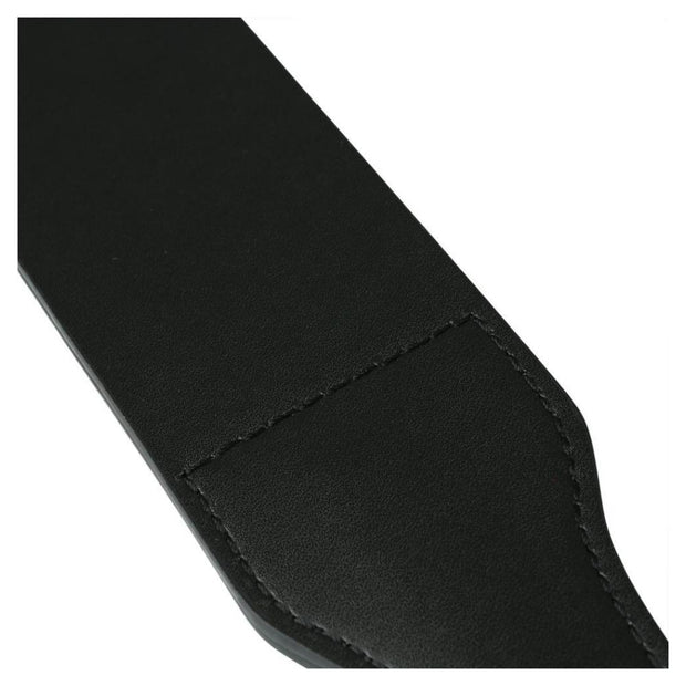 Sportsheets Sex & Mischief Shadow Slapper Paddle