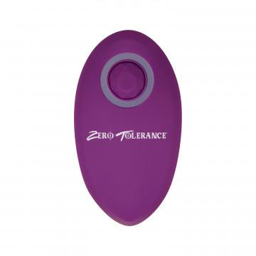 Rimming and Vibrating Tunnel Teaser Remote Control Anal Plug - Hamilton Park Electronics