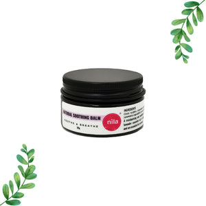 Natural Soothing Balm - 30g