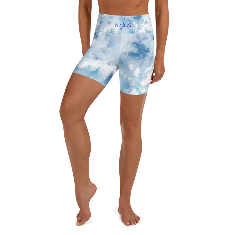 Mini Skippers Rayluca Signature Shorts - Rayluca
