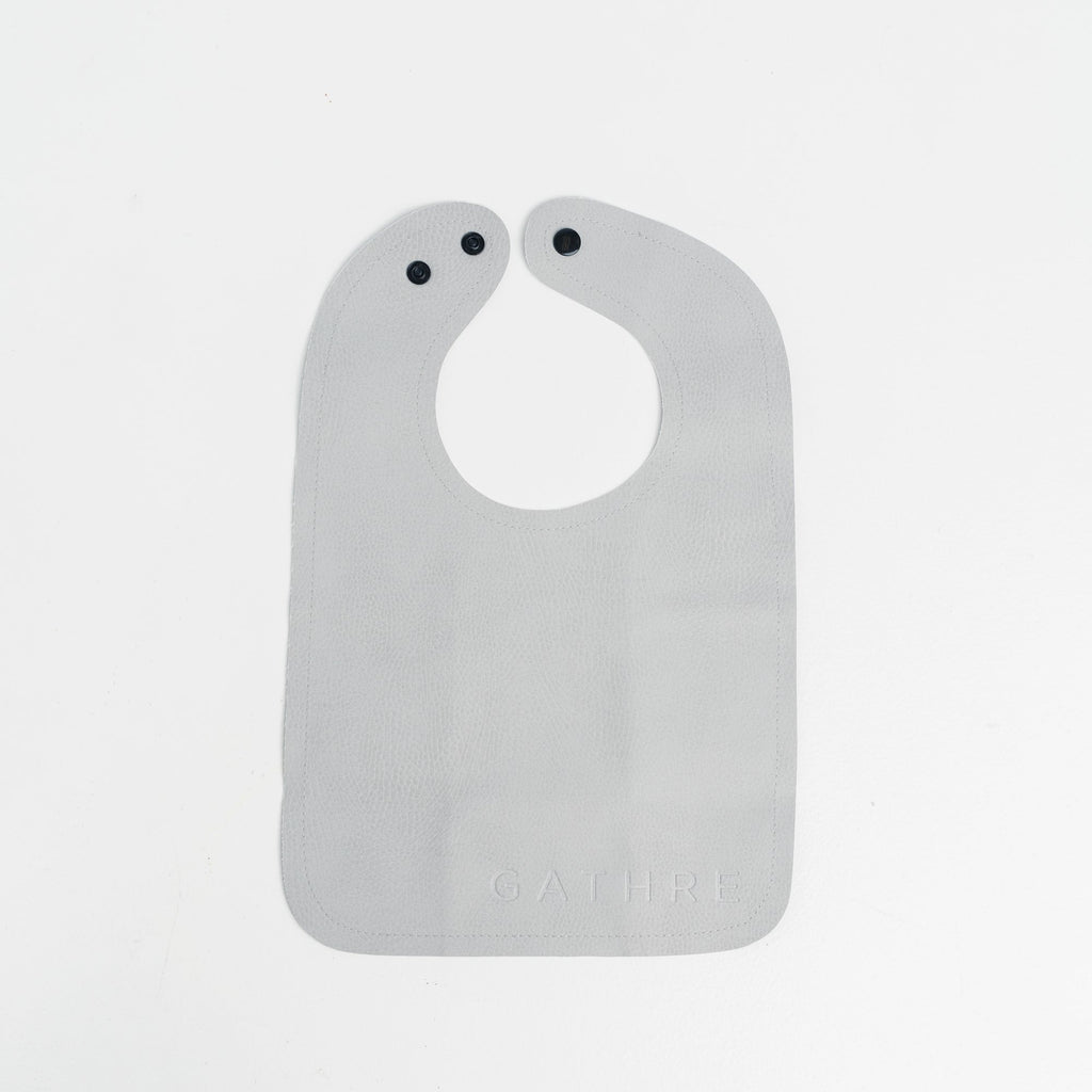 Gathre Pewter Bib