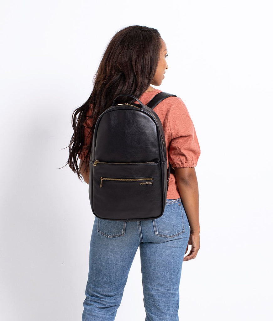 Fawn Designs The Pack - Black