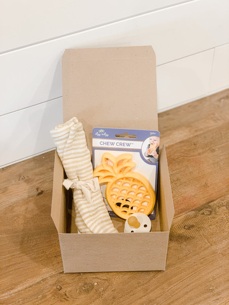 Gift Package - Teething Bundle