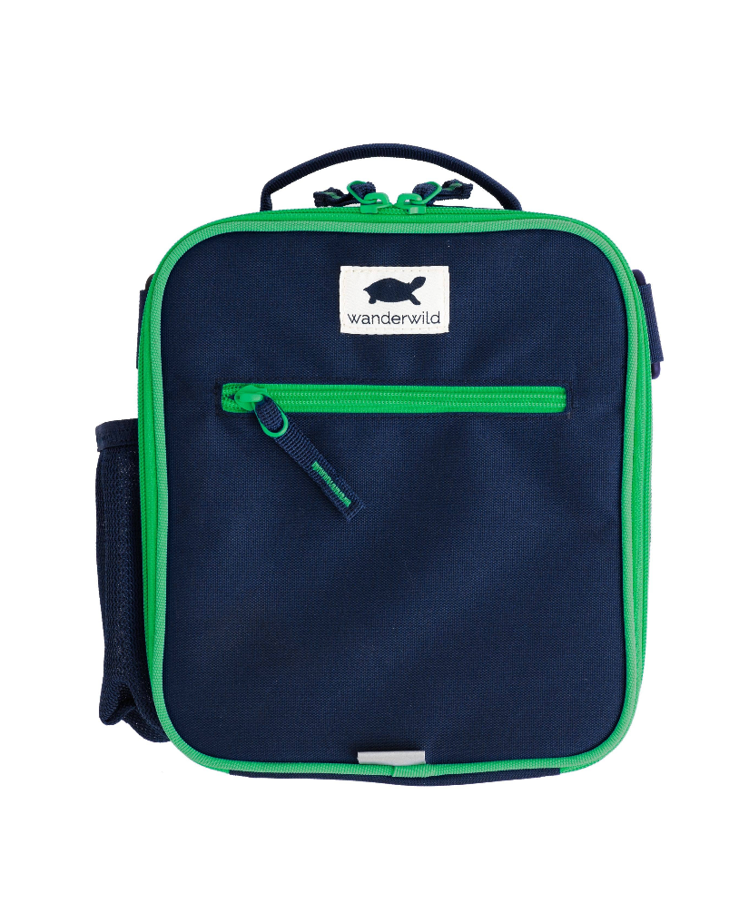 Out to Lunch Bag - Shamrock