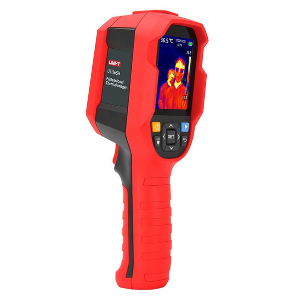 (ON STOCK)UTi165K Infrared Thermal Imaging Thermometer, realtime tracking and monitoring