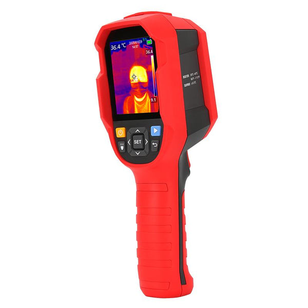 UTi165H Infrared Thermal Imaging Thermometer, Handheld meansurement tool for humanbody